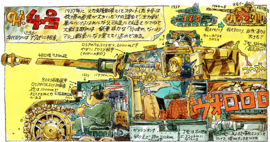 Like a pig in mud hayao miyazaki goes to war zimmerit anime hayao miyazakis the wind rises was an unusual capstone for the career of a filmmaker who built his reputation on family friendly films making him an publicscrutiny Image collections