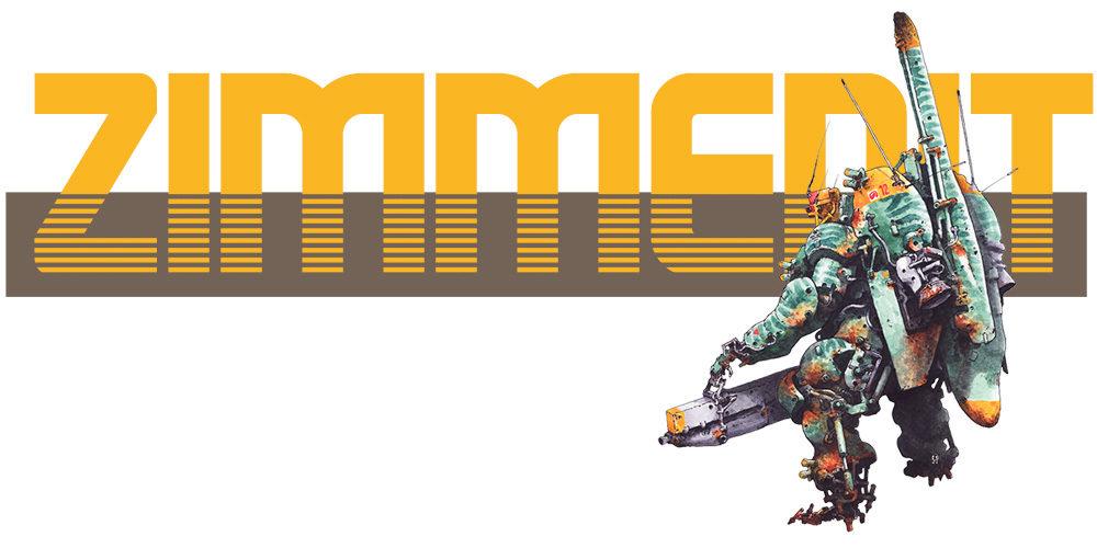ZIMMERIT – Anime | Manga | Garage Kits | Doujinshi